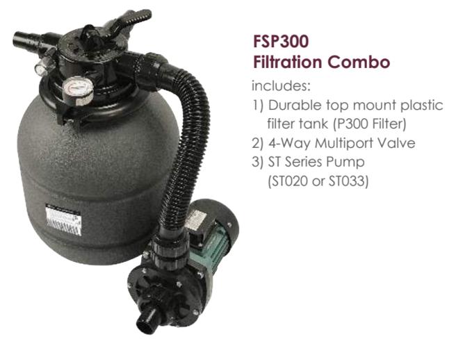 FSP300